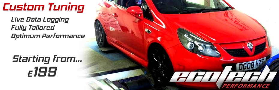 Ecu Remapping Custom Tuning Dpf Removal Specialists